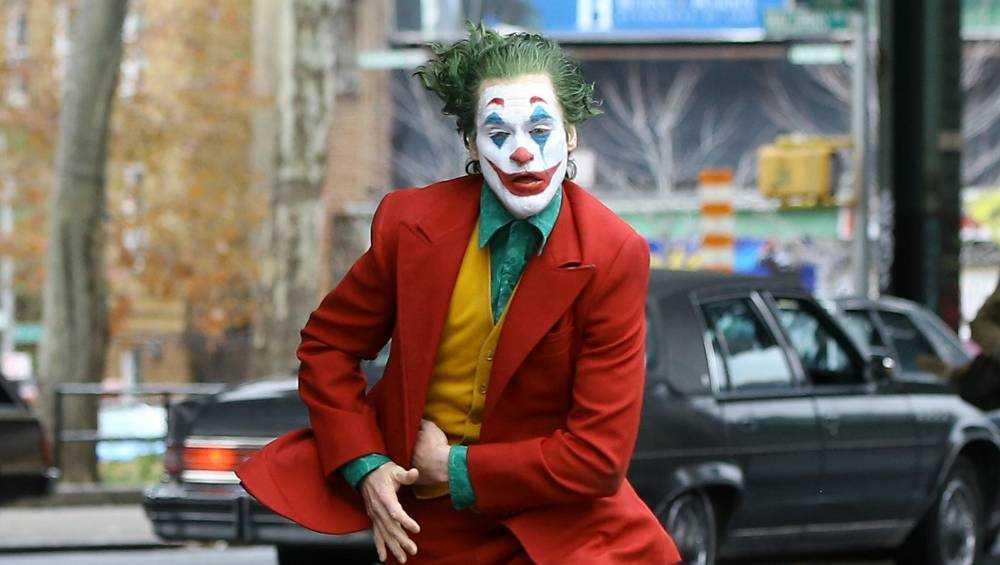 Фильм «Джокер» перессорил брянских киноманов