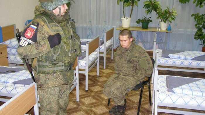 «Хотели изнасиловать»: солдат назвал причину кровавой расправы с сослуживцами