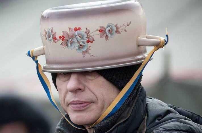 На Украинеготовятся к партизанской войне против «агрессора»