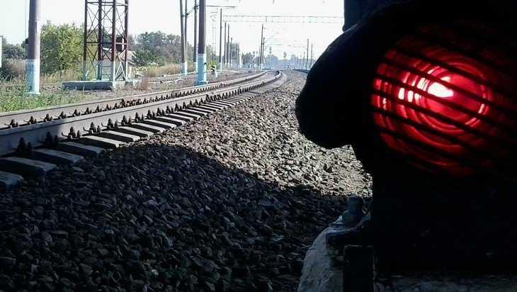 Ремонт на переезде около станции Суземка продлен до 29 ноября