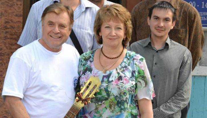 Композитор Гладков рассказал об учёбе в Брянске с будущими олигархами