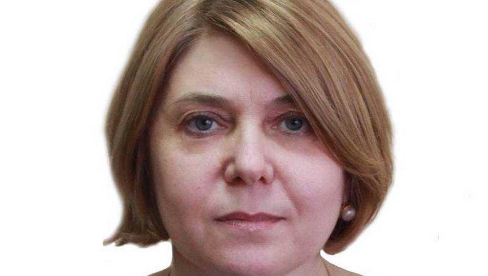 Председателем контрольно-счетной палаты Брянска стала Вера Гуленкова
