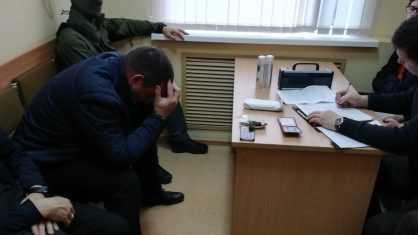 Стало известно, что брянский подполковник Сабадашев требовал 5 млн