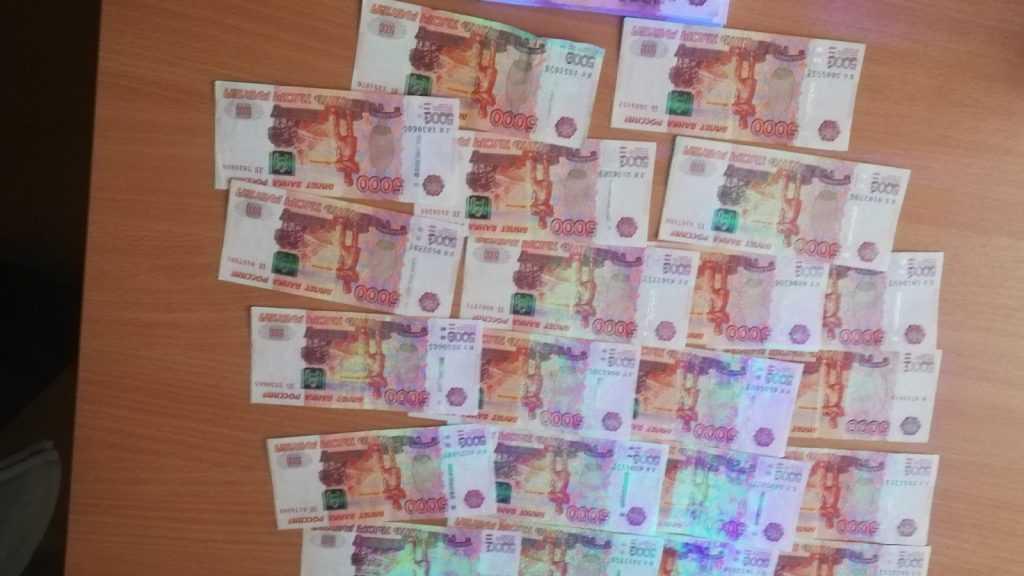 Брянский военный прокурор взыскал со взяточника 122 тысячи рублей