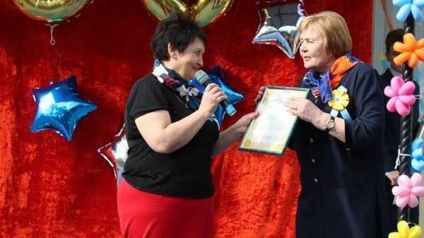 Президент Путин наградил брянского педагога Орденом Дружбы