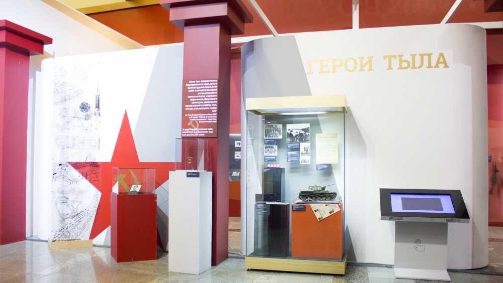 В Москве откроют выставку к юбилею брянского конструктора Морозова
