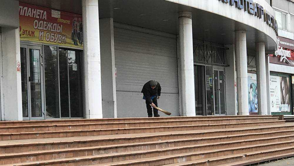 Владелец брянского ТРЦ Тимошков заявил о пути к банкротству