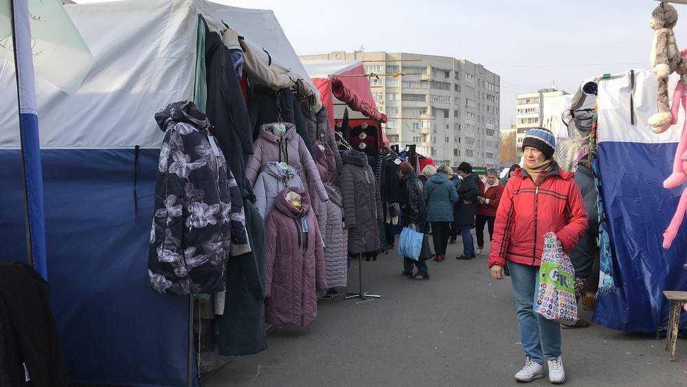 Белорусская селедка вызвала международный скандал в Брянске
