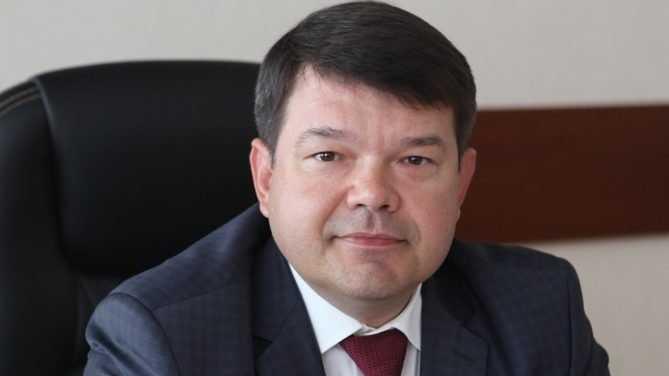 Павел Зеленин возглавил филиал «Ростелекома» в Брянской и Орловской областях