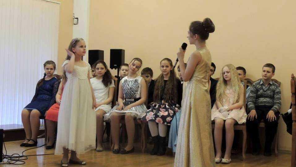 Брянская областная библиотека открыла читателям театр
