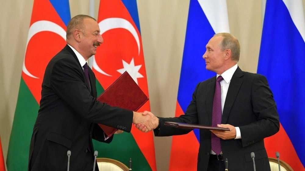 Азербайджанский бизнес приедет в Брянск за продуктами и лесом