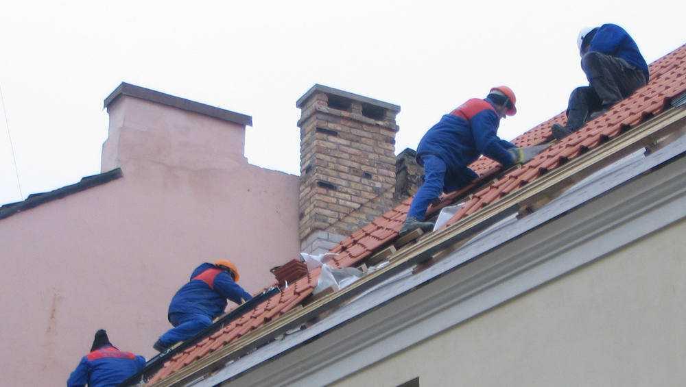 В Брянской области ремонт домов стал снижать квартплату