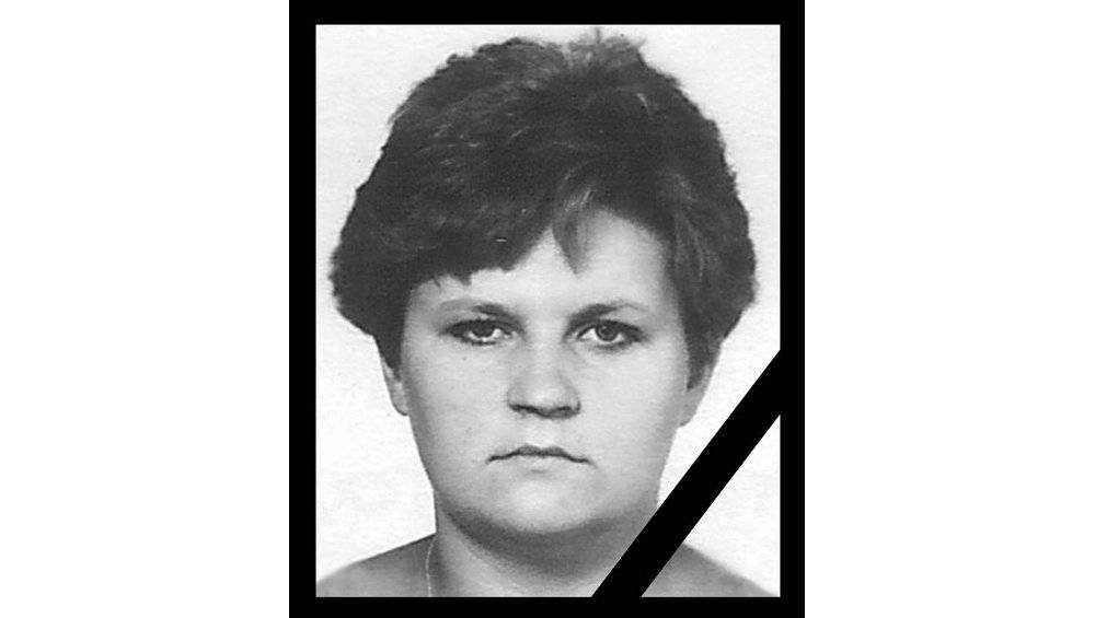 Ушла из жизни помощник лесничего в Суземском районе Екатерина Клещ