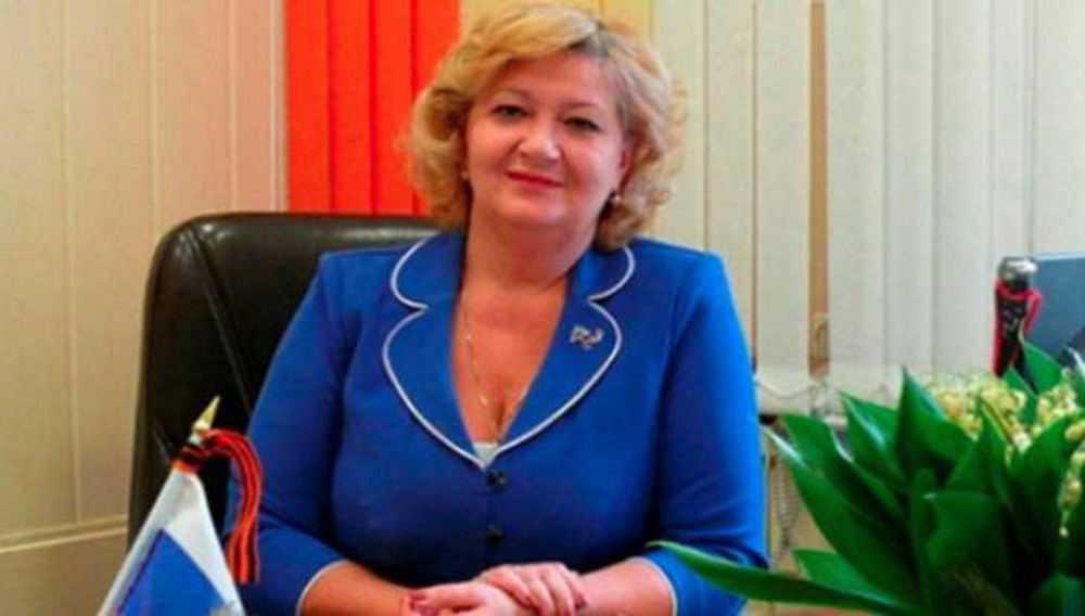 В Брянске экс-чиновницу Клименко осудили на 3,5 года за взятки на ЕГЭ