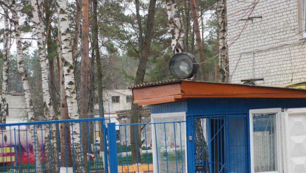 В Суражской колонии от тяжелых травм скончался 33-летний заключенный