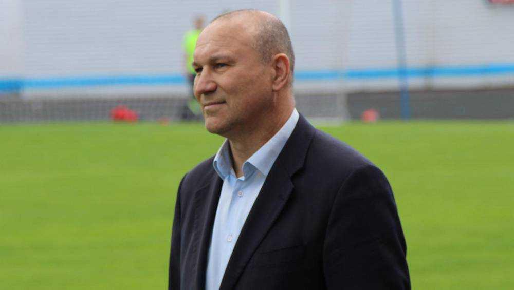Экс-начальник брянского «Динамо» Корнеев навсегда отлучен от футбола