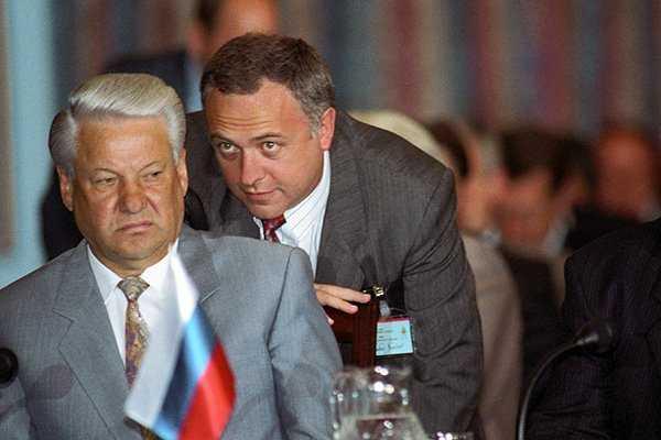 Бывший российский министр Козырев признался в ненависти к России
