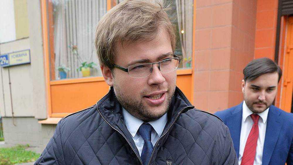 Кресло брянского губернатора присмотрели внуку Геннадия Зюганова