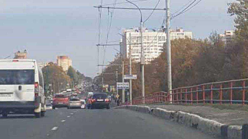 В Брянске водителей взяла под наблюдение новая фотоловушка