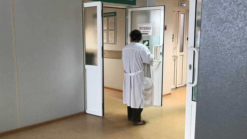 В Климове беременная женщина пожаловалась на равнодушие врачей