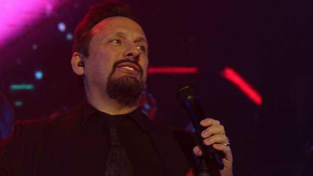 Известный певец Стас Михайлов пригласил брянцев на свое 50-летие
