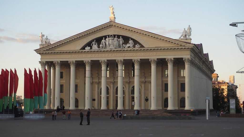 Бизнес-миссия из белорусского Бреста запланирована в Брянске на 24-25 октября