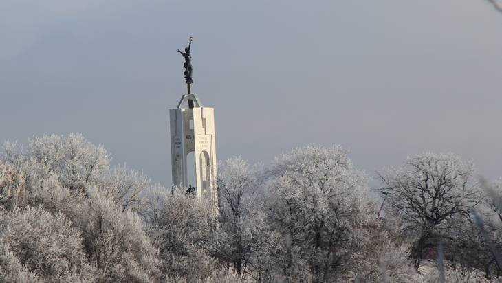 В Брянской области похолодает до 4 градусов мороза