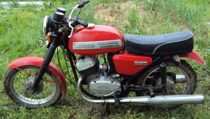 Под Унечей при столкновении мотоциклов пострадали два человека