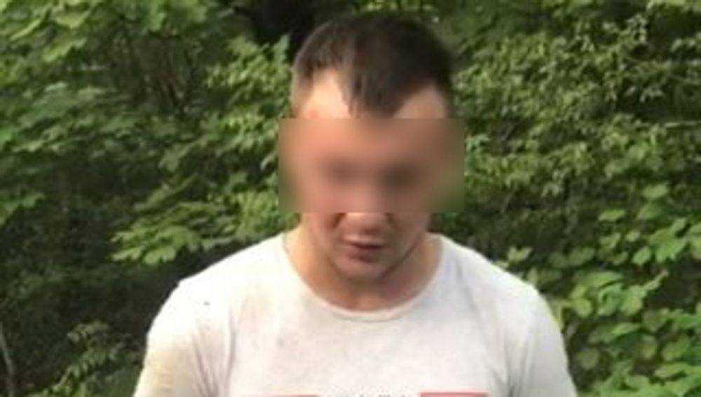 В Брянске задержали мужчину со 100 граммами амфетамина