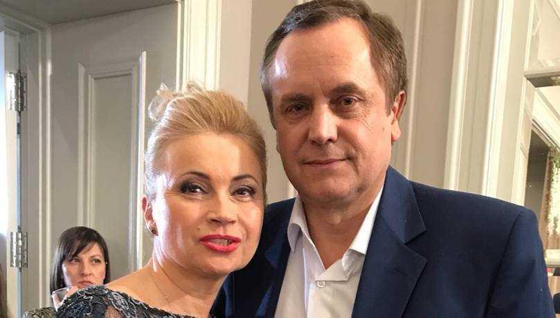 Брянский депутат Надежда Нечаева сыграла в сериале «Блудный сын»