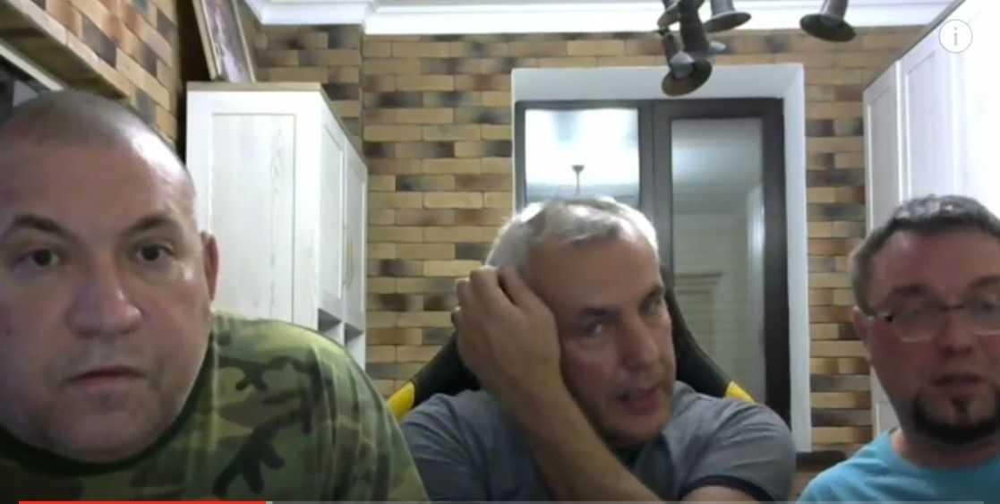 Брянский блогер Коломейцев высказался о возбужденном против него деле