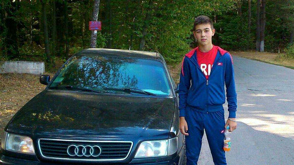 Брянск стал заложником 19-летних мажоров с большой дороги