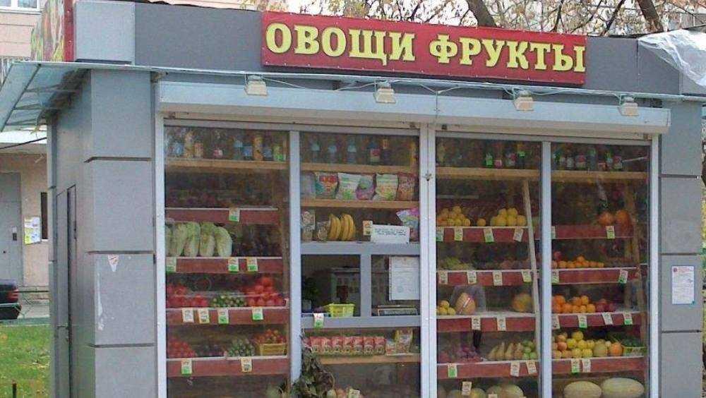 В Брянске магазин закрыли из-за принятого на работу иностранца