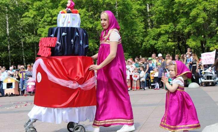 На выплату материнского капитала брянцам выделено 19 млрд рублей