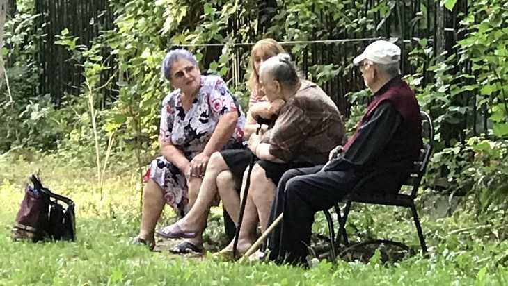Более 40 жителей Брянщины перешагнули вековой рубеж