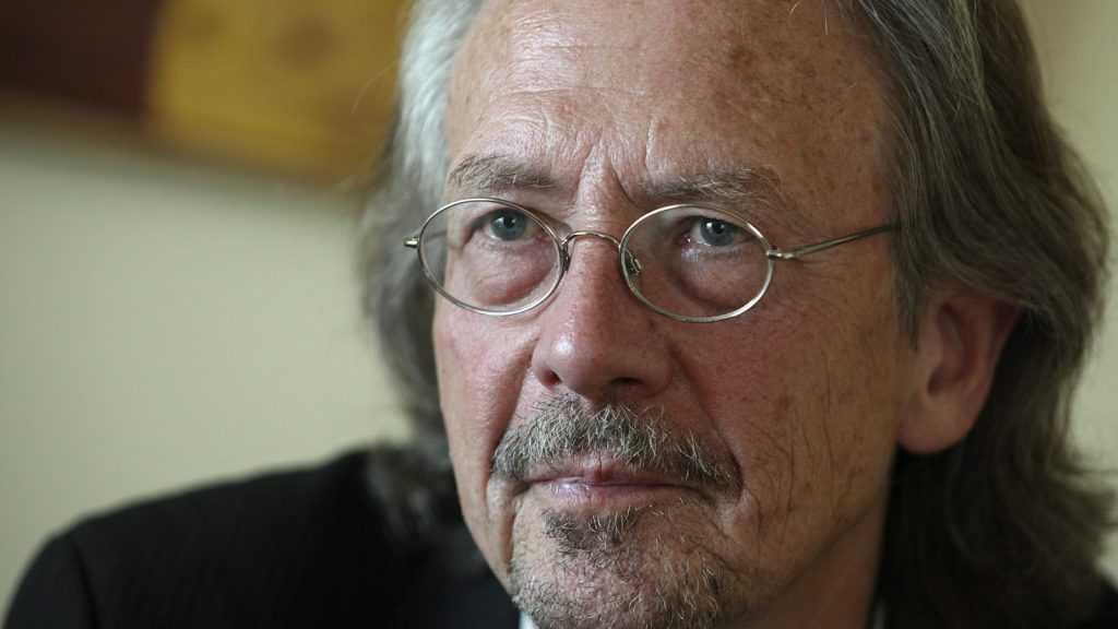 Очередной скандал с Нобелевской премией возмутил общественность