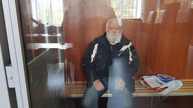 На Украине приговорили к суровой казни старого ученого