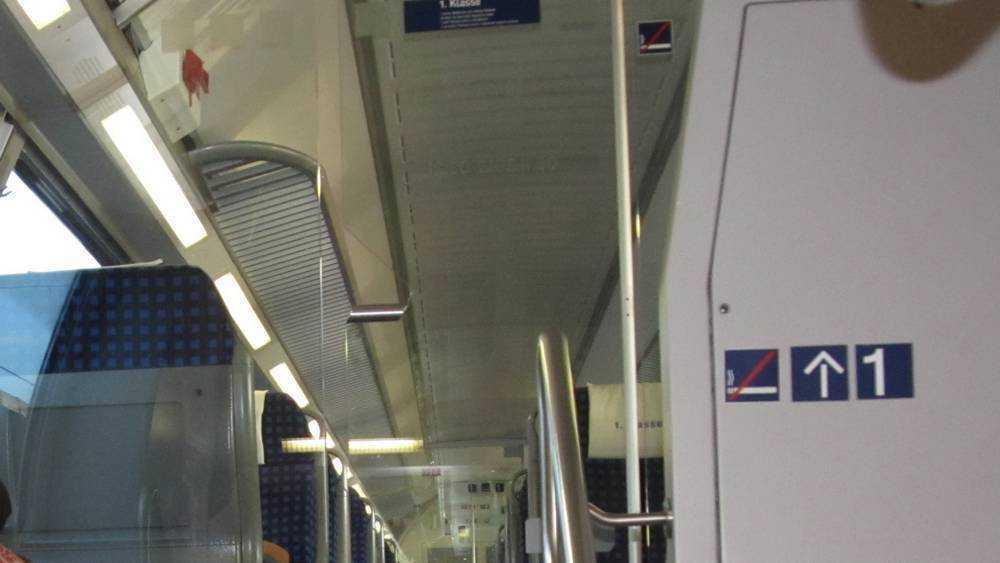 В Брянск начнут ходить двухэтажные поезда