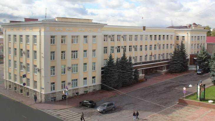 Градоначальник Брянска о губернаторе: «Это не государственный деятель»