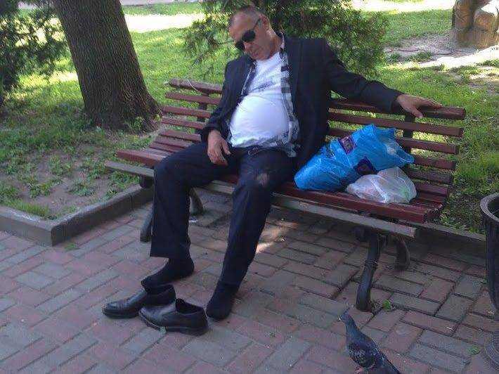 Россияне высмеяли 30-метровую инициативу чиновников