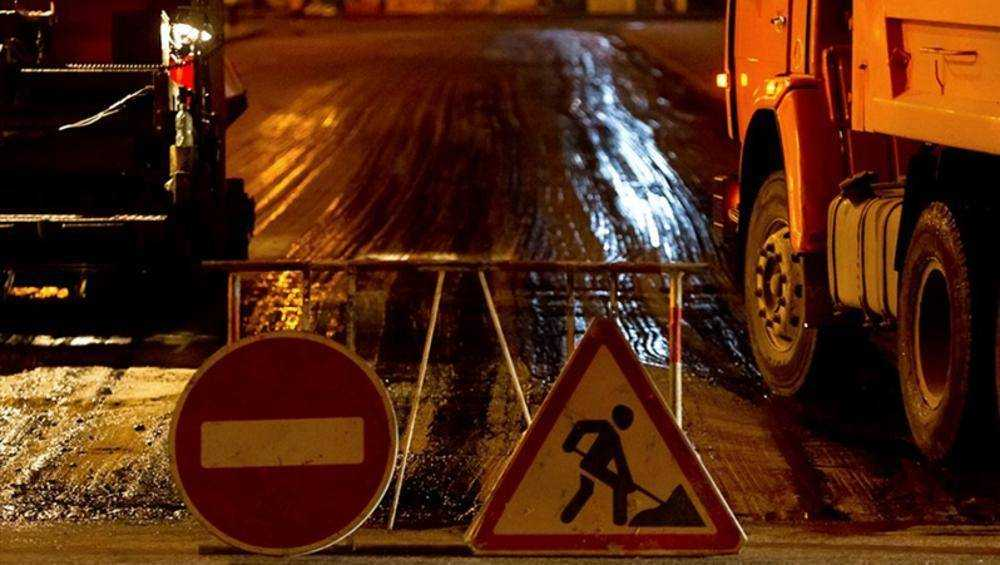 В Брянске ограничат движение автомобилей по Красноармейской улице