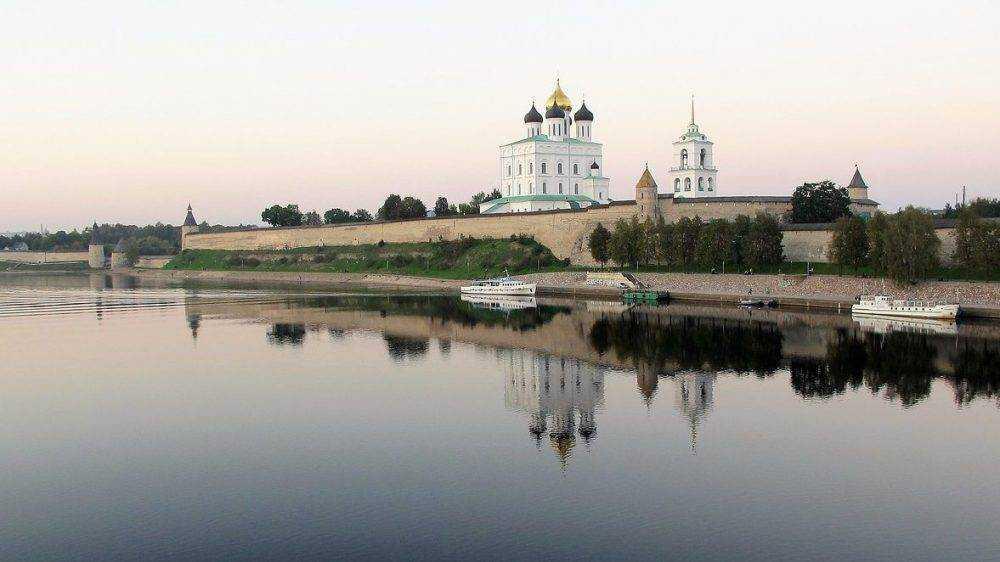 Русские за пределами России — самая разделенная в мире нация