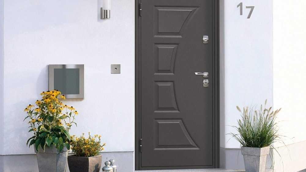 Входные двери от надёжного поставщика