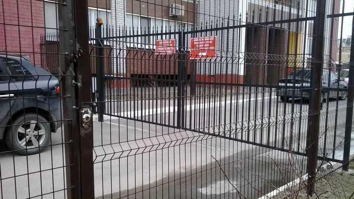 В Брянске блогер Николай Виткевич рассказал о «заборном безумии»