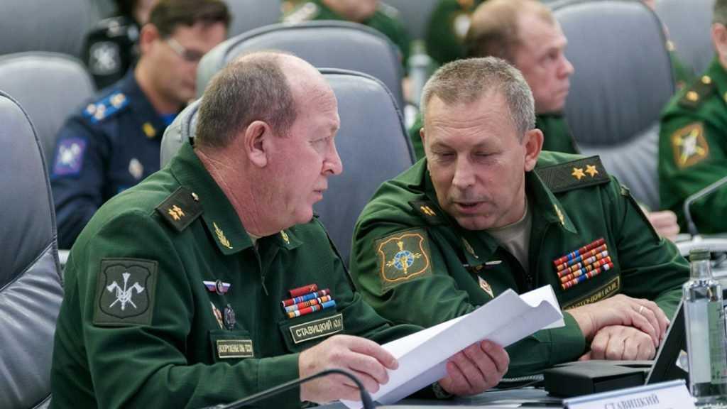 Минобороны закроет Крым сверхмощными радарами