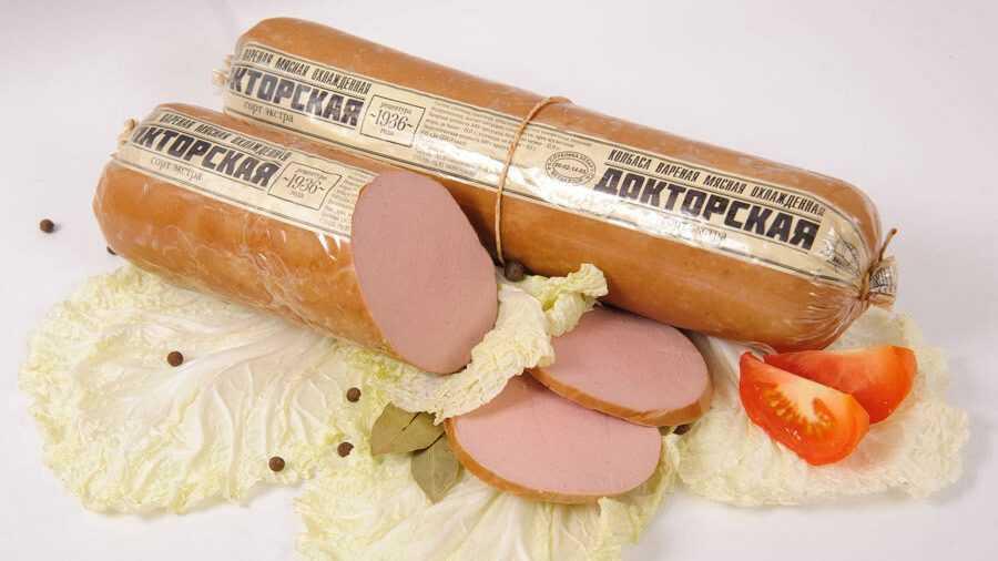 В Брянске мясокомбинат оштрафовали за лекарство в колбасе