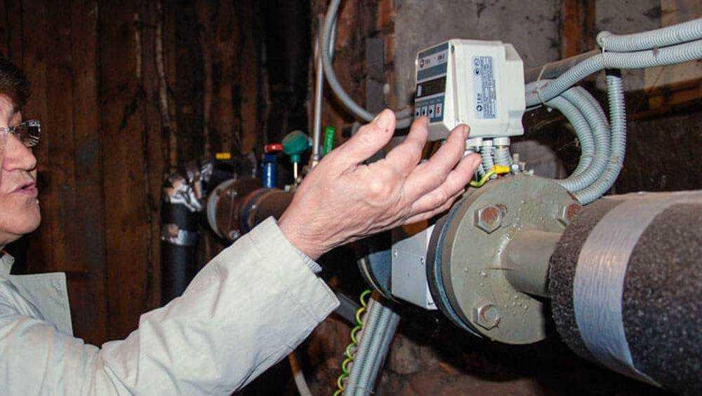 От брянской селянки после замены счётчика потребовали за газ 5000 рублей