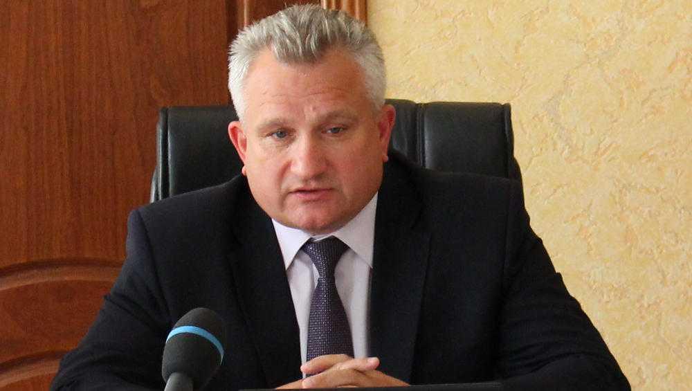 В Брянске руководителя Россельхознадзора Алексея Щеглова уволили