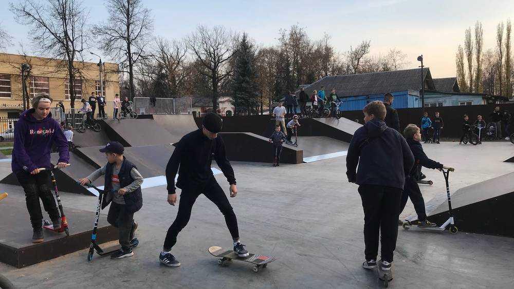 Брянские власти обсудили масштабные преобразования городской среды