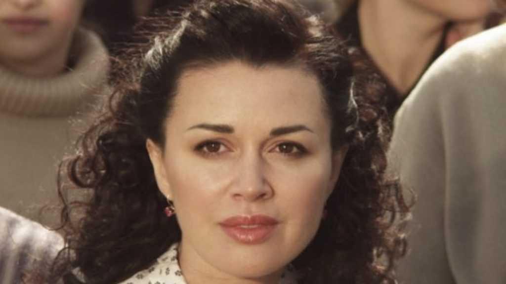 Семья Заворотнюк впервые сообщила новости об актрисе